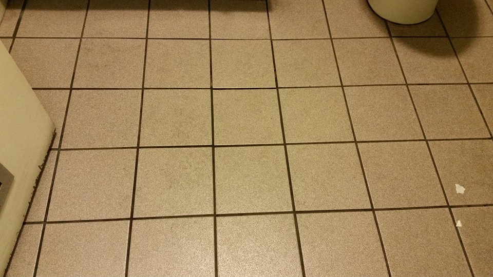 Best product to clean grout on tile floors