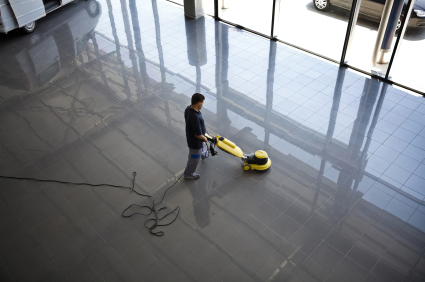 The Essentials of Janitors  – The Basics