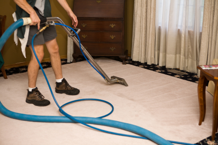 Expert Commercial Cleaning